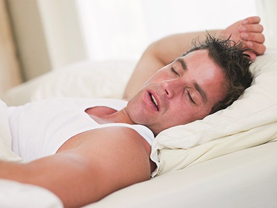 Sleep Apnea in Kirkland, WA